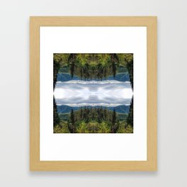 ambedo Framed Art Print