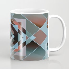 Southwest Geo - Cool Coffee Mug