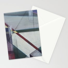 NyM Abstract #3 Stationery Cards