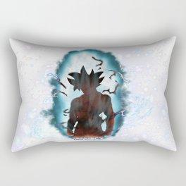 Son Goku - Limit Breaker Rectangular Pillow