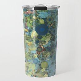 Art of Irma Travel Mug