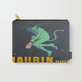 Vintage poster - Maurin Quina Carry-All Pouch
