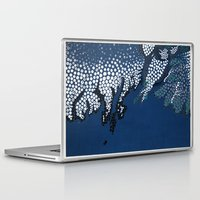 alaska Laptop & iPad Skins featuring Alaska by Katy Lawler