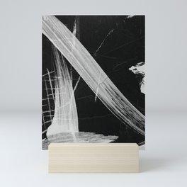 Sinking 2 Mini Art Print