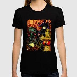 Bullet Orgy T-shirt