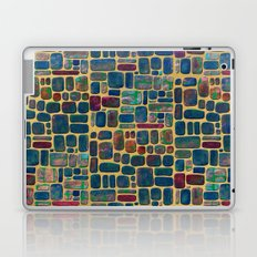 Abstract Tile Mosaic Laptop & iPad Skin