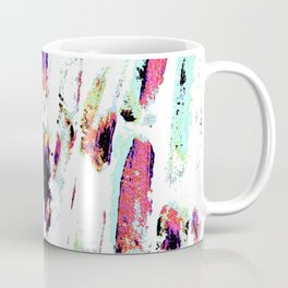 Rainbow Candy Sugar Cane, Spring, First World Problems Coffee Mug