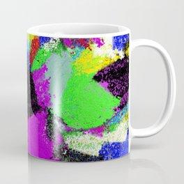 Paint To Feel Better Coffee Mug