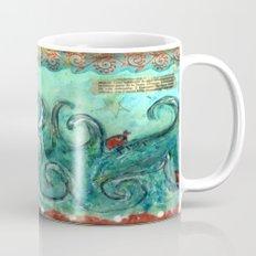 Isabella The Sea Mermaid Mug