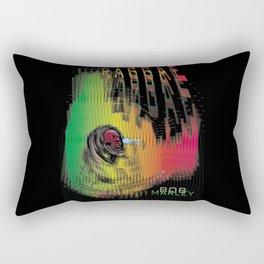 raggae Rectangular Pillow