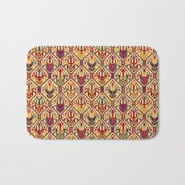 Kilim Fabric Bath Mat