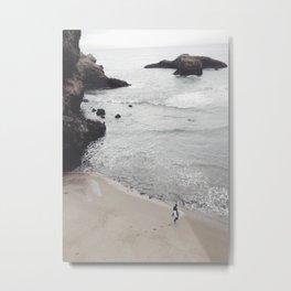 Soul Surfer Metal Print