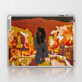 Slow Dancing in a Burning Room - John Mayer Laptop & iPad Skin