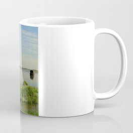 North Norfolk Coast Coffee Mug