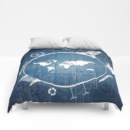 Global Engineering Comforters