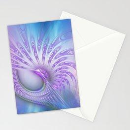fractal design -303- Stationery Cards