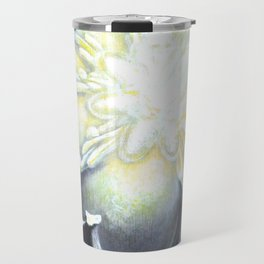 Lophophoric Travel Mug