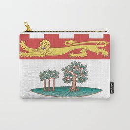 flag of prince edward island 2 -pei,islander,Charlottetown Carry-All Pouch