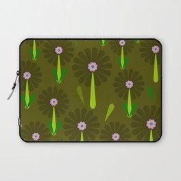 zappwaits Flower Laptop Sleeve