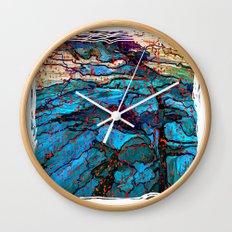 north ontario Wall Clock