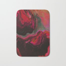 Love Across the Universe Bath Mat