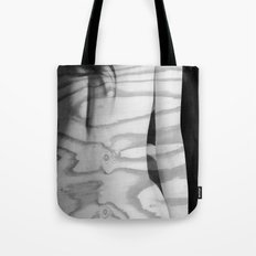 Heart of Pine::Against the Grain Tote Bag