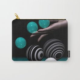 rolling down -2- Carry-All Pouch