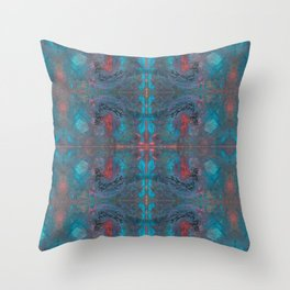 mLev2 Throw Pillow