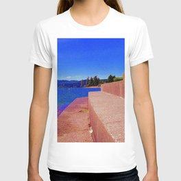 Stairz T-shirt