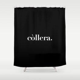 còllera. Shower Curtain