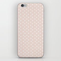 LOVERS DOTS iPhone & iPod Skin