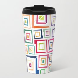 Frames  Travel Mug