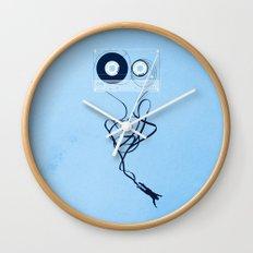 Fast Forward Wall Clock