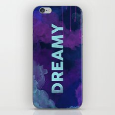 Dreamy iPhone & iPod Skin