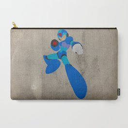 Buster B.A. (Megaman) Carry-All Pouch