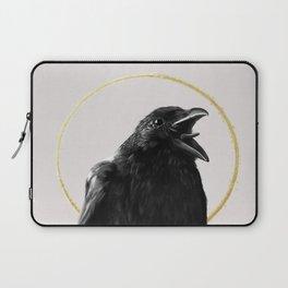 Crows Portal Laptop Sleeve