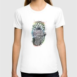 Spirits in My Head T-shirt