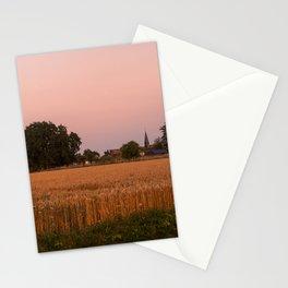 Ciel de Normandie - Cesseville Stationery Cards