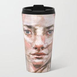 Clayton Metal Travel Mug