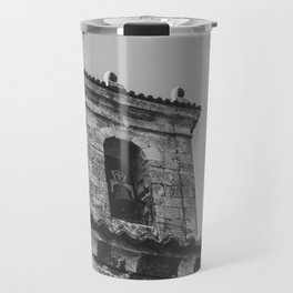 Catholic Relic Travel Mug