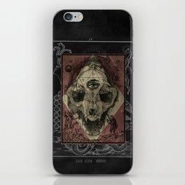 Alchemy 1800 iPhone Skin