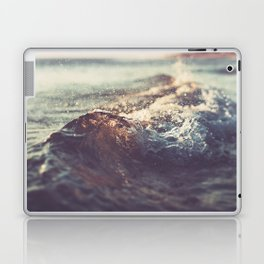 California, Los Angeles, beach, seaside, ocean, surf Laptop & iPad Skin