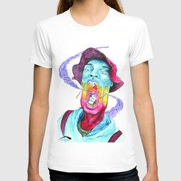 Retched Soul T-shirt