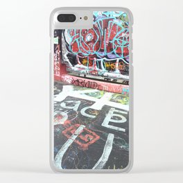 Miscellaneous. Clear iPhone Case