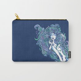 Kernel of Truth Carry-All Pouch