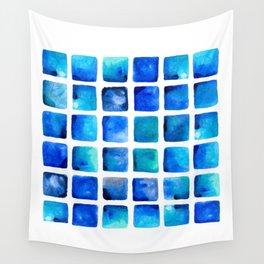 Deep Sea Wall Tapestry