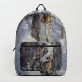 bare Backpack