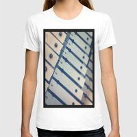 scales T-shirts featuring Scales by Rick Staggs