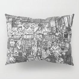 Robert's Western World Pillow Sham