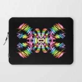 Rainbow Vocals Laptop Sleeve
